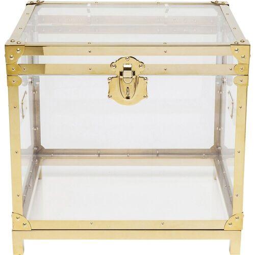 KARE Beistelltisch »Beistelltisch Trunk Storage Gala«