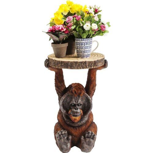 KARE Beistelltisch »Beistelltisch Animal Orang Utan«