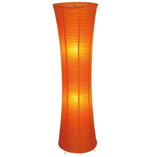 näve Stehlampe »HIMALAYA«, orange