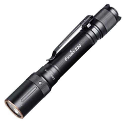 Fenix LED Taschenlampe »E20 V2.0 LED-Taschenlampe e«