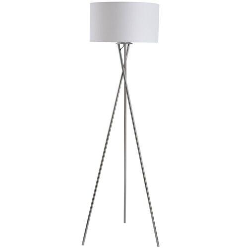 HOMCOM Stehlampe »Stehlampe mit Stoffschirm«