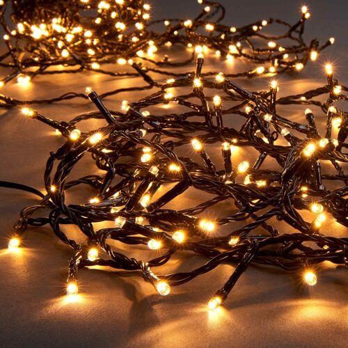 BUTLERS Lichterkette »SOLAR LIGHTS Solar Lichterkette Outdoor«