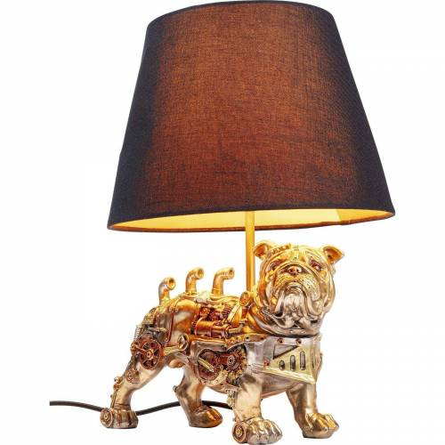 KARE Stehlampe »Tischleuchte Steampunk Pug«