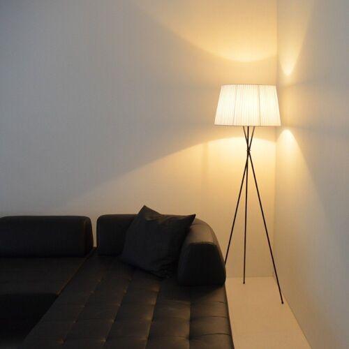 s.LUCE Stehlampe »Angela SL Dreifuss«