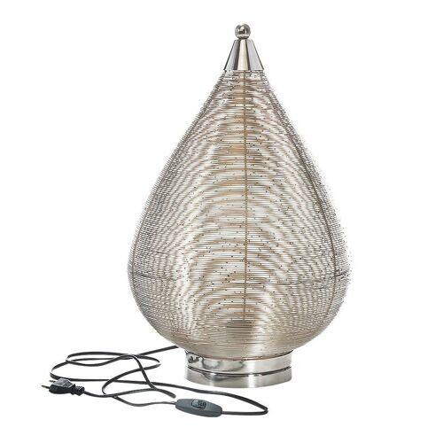 locker Tischleuchte »Cone«, LED- oder Halogenleuchtmittel