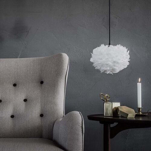 Umage Lampenschirm »/ VITA Eos Micro Lampenschirm weiss D 20 cm Höhe 14 cm Lampe«