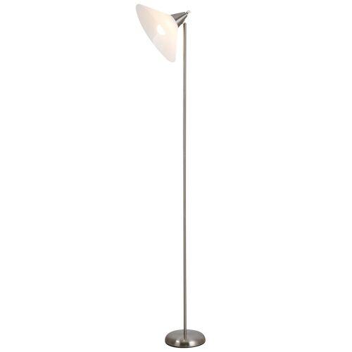 HOMCOM Stehlampe »Stehlampe mit einstellbaren Lampenkopf«