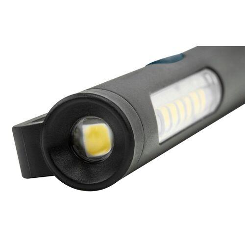 Ansmann Taschenlampe »Mini Stiftleuchte LED Taschenlampe, 130 Lumen, Clip, kleine Penlight«