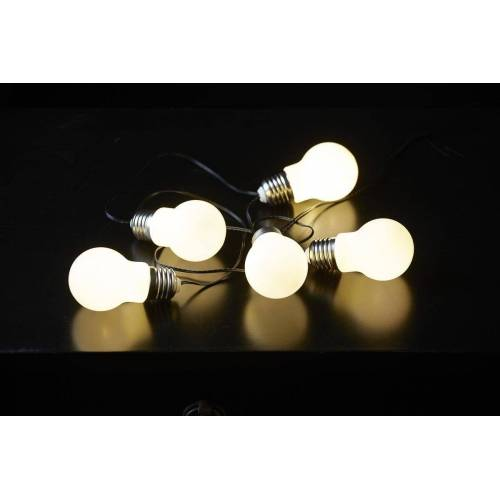 STAR TRADING LED-Lichterkette »LED Party Lichterkette