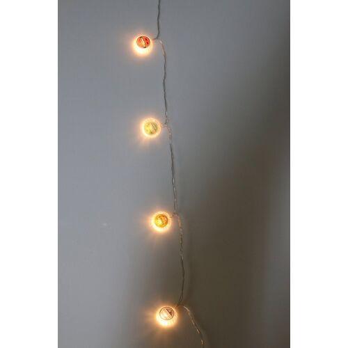 AM Design LED-Lichterkette »Eier«