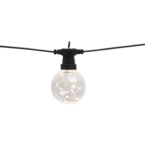 STAR TRADING LED-Lichterkette »LED Lichterkette