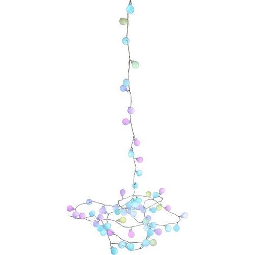 AM Design LED-Lichterkette »Kugel«