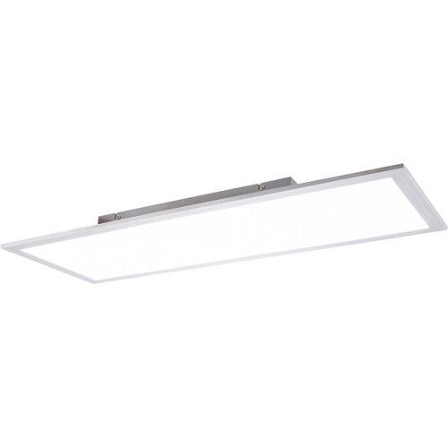 Nino Leuchten LED Panel »PANELO«, LED Deckenleuchte, LED Deckenlampe