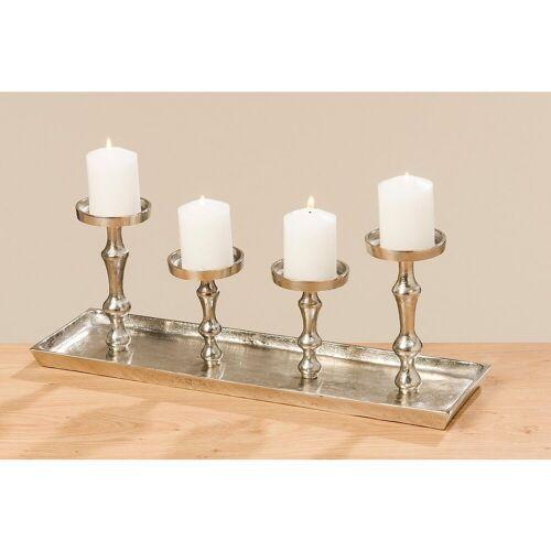 BOLTZE Kerzenständer »Kerzenleuchter