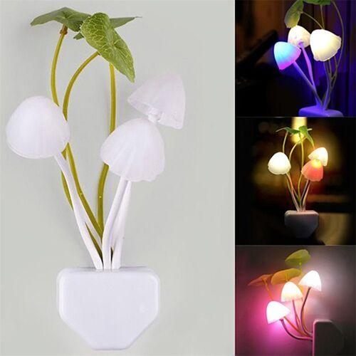 Gotui Nachtlicht, LED Nachtlicht »Steckdose Lampe »Wandlampe »Kinder Nachtlampe