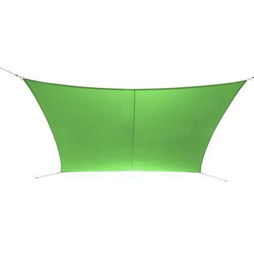 Ribelli Sonnensegel, Sonnensegel, grün, 2 x 3 m, grün