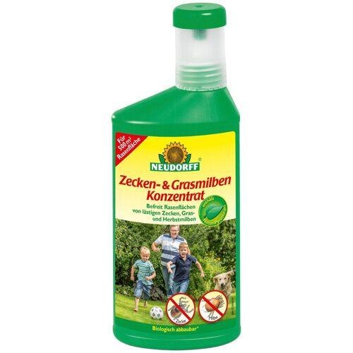 Neudorff Insektenvernichter »Zecken- & Grasmilben Konzentrat«, 500 ml