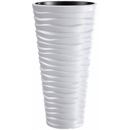 Prosperplast Blumentopf »Sand slim«, Ø 29,6 cm