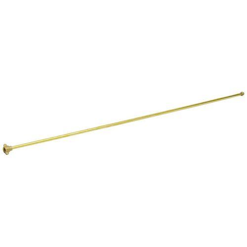 Gloria Verlängerungsrohr Verlängerung, 9 mm, 1 m Länge