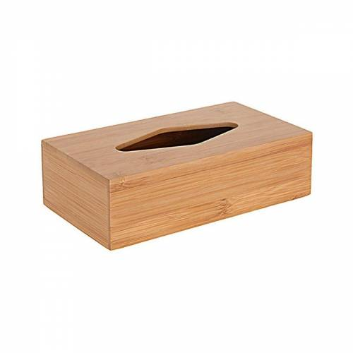 Kesper Kosmetikbox »Bambus Kosmetiktücherbox«