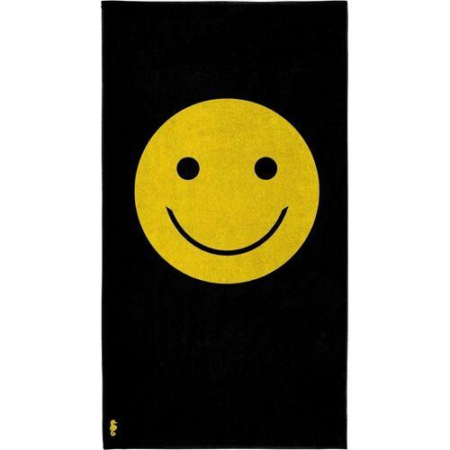 Seahorse Strandtuch »Smile« (1-St)