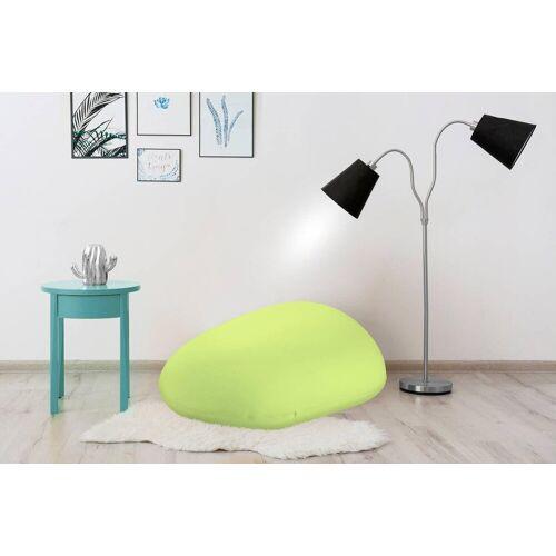 Kayoom Sitzsack »Jump«, (1 Stück), grün