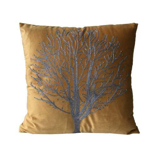 HTI-Line Dekokissen »Dekokissen Baum«, Dekokissen