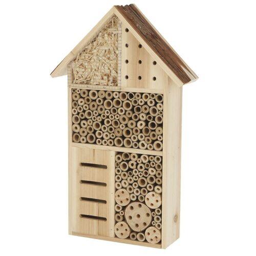 Kerbl Insektenhotel »Insektenschutz Haus«