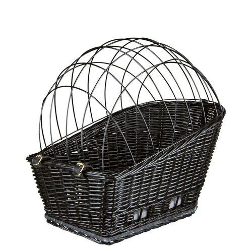 TRIXIE Tierfahrradkorb »Gepäckträger Gitter«