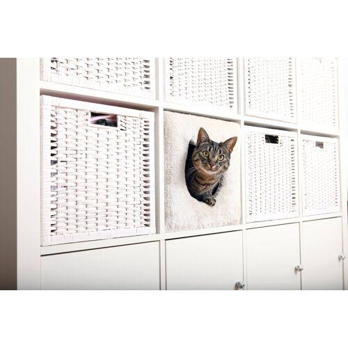 TRIXIE Tierbett »passend für z.B. IKEA Kallax oder Expedit«, Katzenhoehle