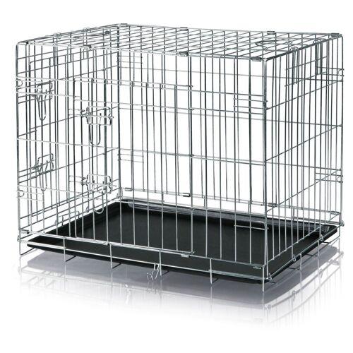 TRIXIE Hundekäfig »verzinkt«