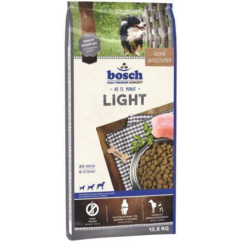Bosch Petfood Trockenfutter »Light«, 12,5 kg