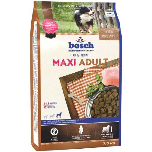 Bosch Petfood Trockenfutter »Maxi Adult«, 3 kg