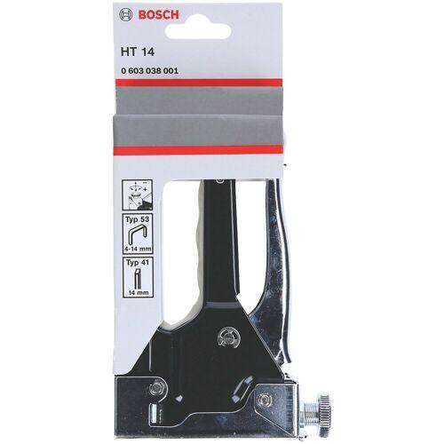 Bosch Handtacker »HT 14«