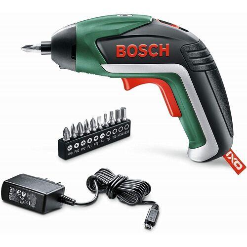 Bosch Werkzeug »IXO V Basic - Akkuschrauber«