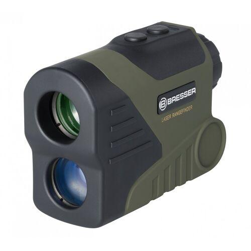 BRESSER Entfernungsmesser »Entfernungs- & Speedmesser WP/OLED 6x24 800m«