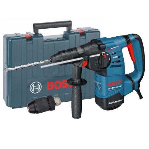 Bosch Schlagbohrmaschine »Bohrhammer GBH 3000 SDS-Plus (Koffer) 780W«, 230 V, max. 900 U/min