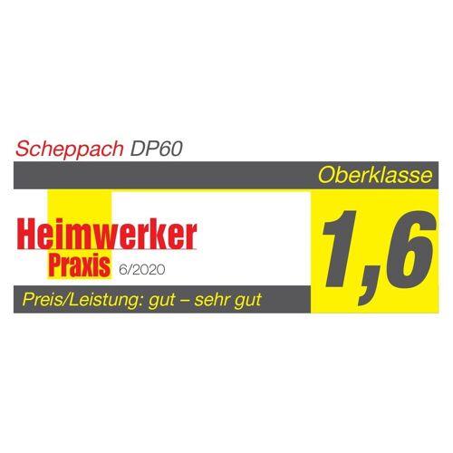 Scheppach Tischbohrmaschine »Tischbohrmaschine DP60«
