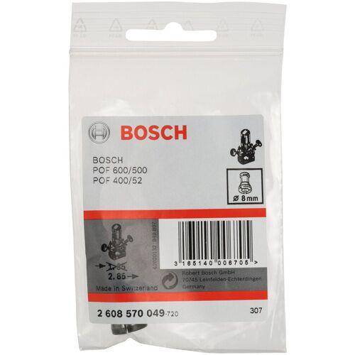 Bosch Spannzange »Spannzange ohne Spannmutter 8 mm«