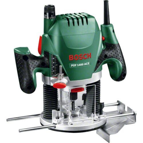 Bosch Oberfräse »Oberfräse POF 1400 ACE«