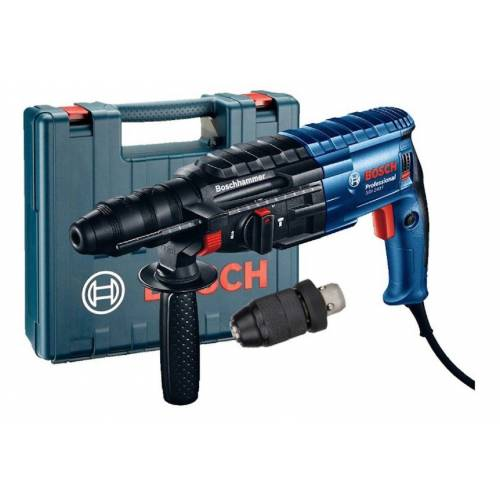 Bosch Schlagbohrmaschine »Bohrhammer GBH 240 F/GBH 2-24 DFR SDS-plus«, 230 V, max. 930 U/min
