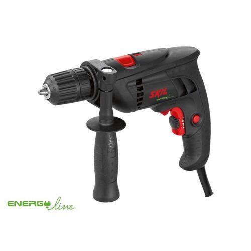 SKIL Schlagbohrmaschine »Schlagbohrmaschine 6110 AA«, 230 V, max. 3800 U/min