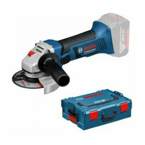 Bosch Winkelschleifer »Akku-Winkelschleifer GWS 18-125 V-LI 125mm,«