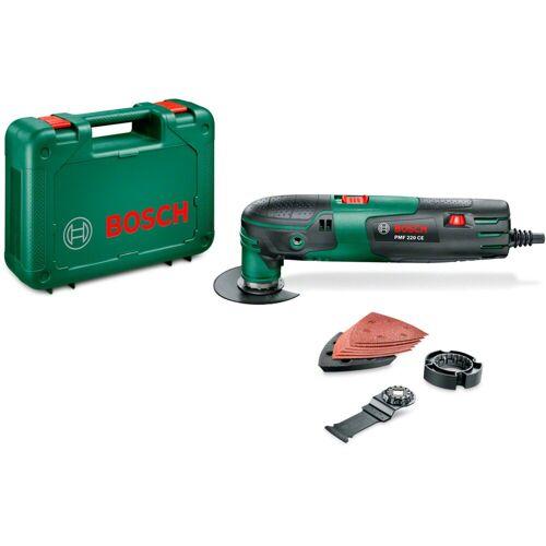 Bosch Elektro-Multifunktionswerkzeug »Multifunktions-Werkzeug PMF 220 CE«