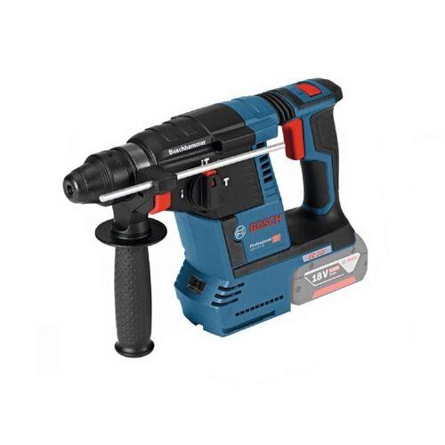 Bosch Schlagbohrmaschine »Akku-Bohrhammer GBH 18V-26 SDS plus (ohne Akku)«, max. 1700 U/min