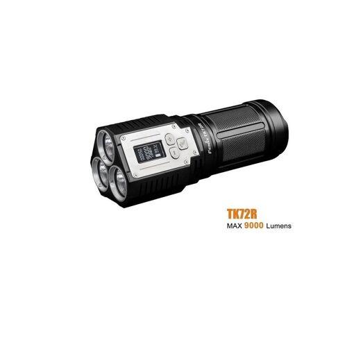 Fenix Taschenlampe »TK72R LED Taschenlampe« (8-St)