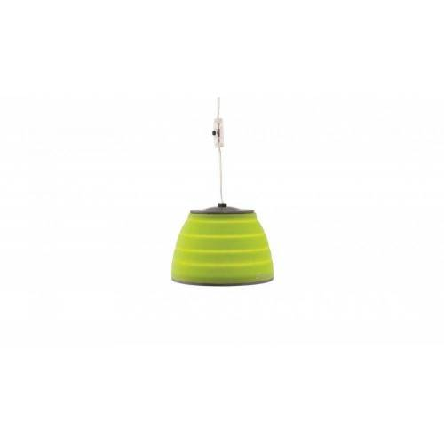 Outwell LED Laterne »Leonis Lux Lime Green«