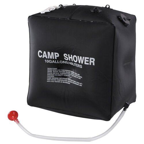 MFH Gartendusche »Solar Dusche, 40 l«, Camping Dusche 40 L