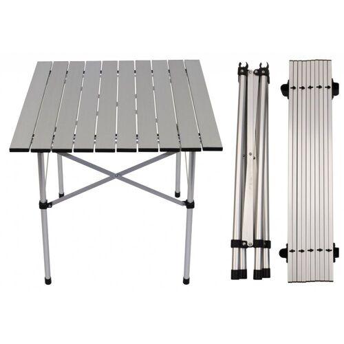 MFH Campingtisch »Camping-Rolltisch, Alu, Gestell klappbar«