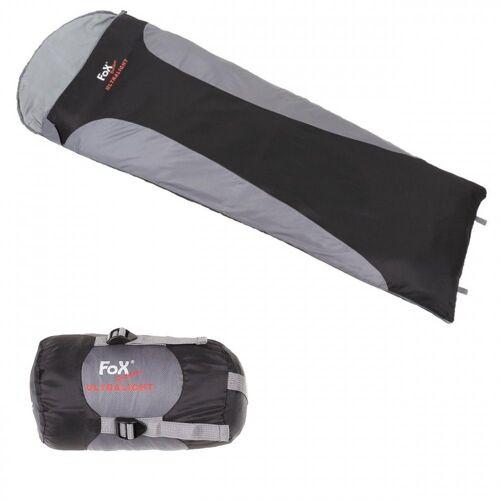 FoxOutdoor Mumienschlafsack »Schlafsack,«